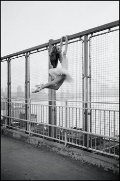 ballerina chicquero12