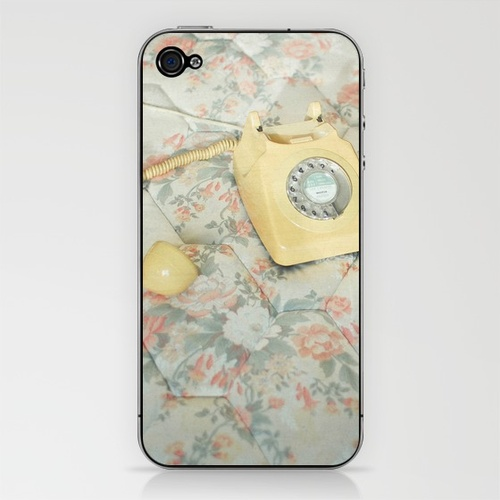 cassia beck  Stylish iPhone!