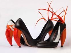 ivlisa bird inspired shoes chicquero 6