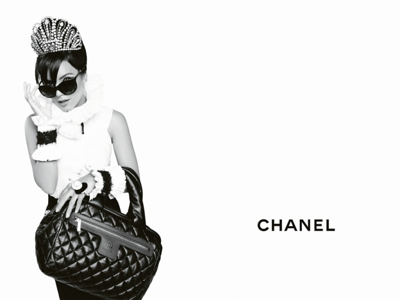 cool brands chanel