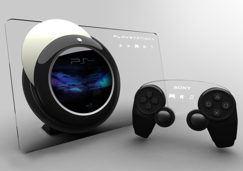 cool brands playstation 4