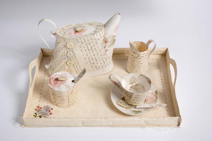 jennifer collier paper coffee tea