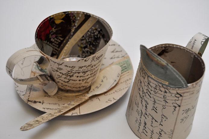 jennifer collier paper cup tea coffee c