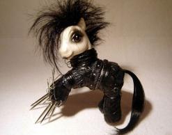 mari kasurinen little pony chicquero18