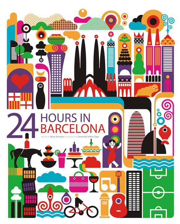 fernando volken togni 24 hours in barcelona