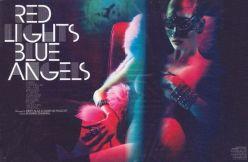 red lights blue angels chicquero