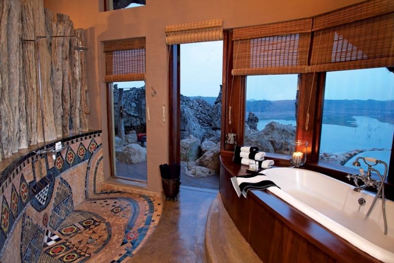 singita luxury african game reserve