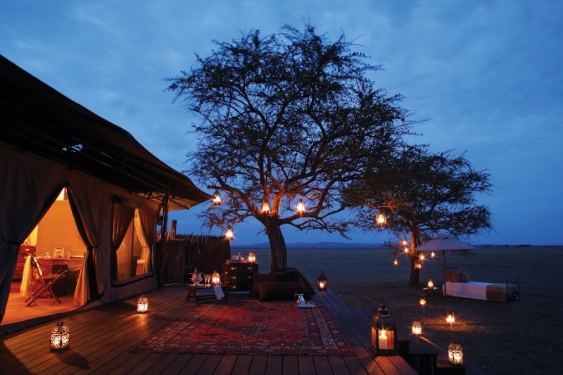 Destination Africa Singita Luxury African Miracle Game Reserve - Singita-luxury-african-game-reserve