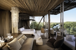 singita luxury african game reserve chicquero