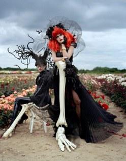 tim-burton-fashion-halloween chicquero