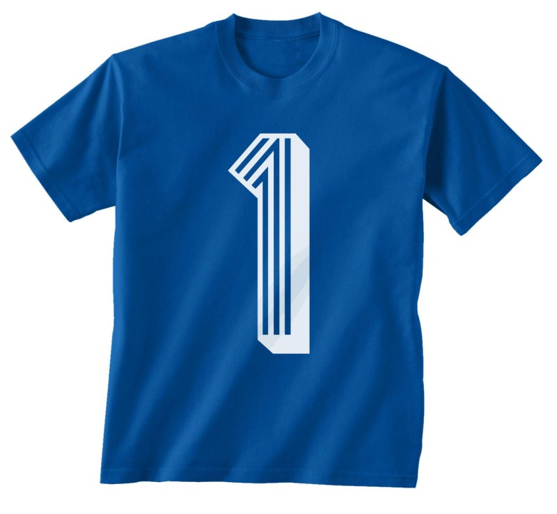 11/11/11 Number one photography No.1 T Shirt