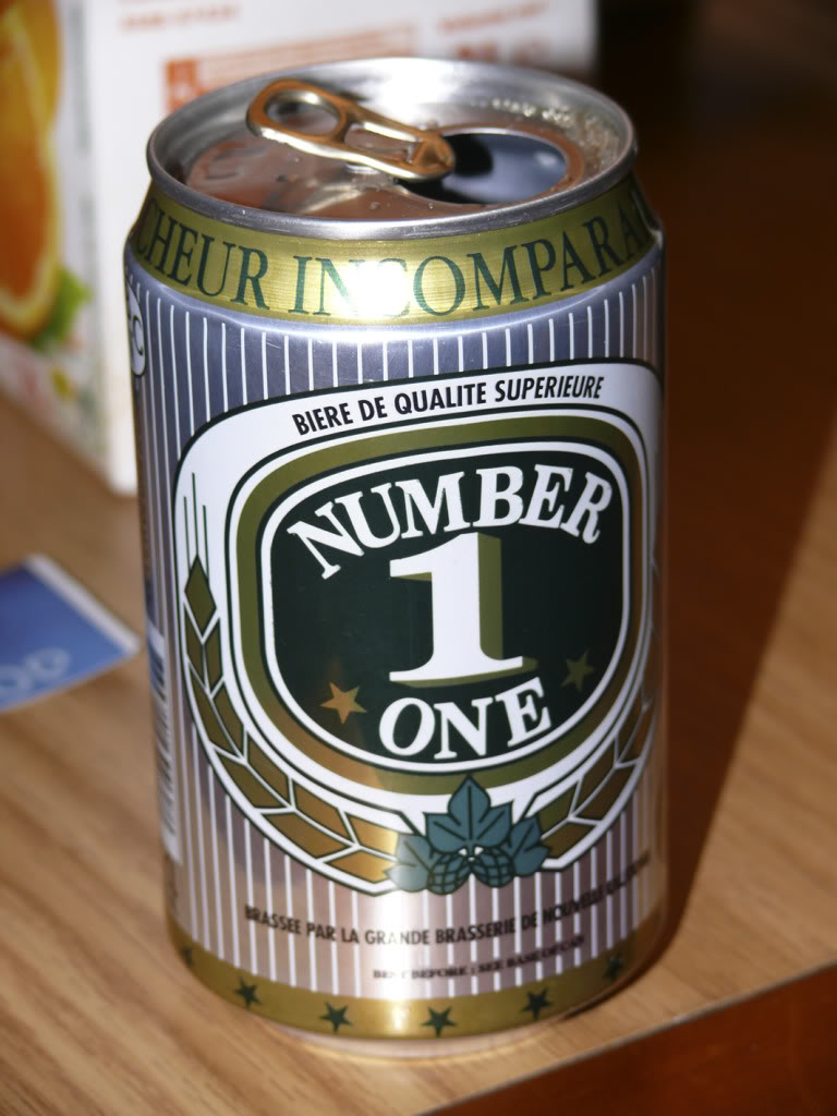 11/11/11 Number one photography Number 1 Beer