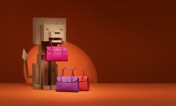 loewe holiday collection chicquero