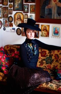 Susanne Bisovsky  Innocentia  Everlasting Collection chicquero