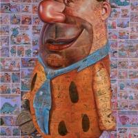 POPaganda, art and crimes!