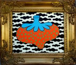 oliver hibert surreal psychedelic chicquero 19