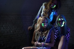 replay glow  in the dark chicquero 14