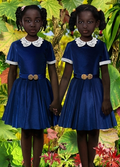 ruud van empel art green black chicquero 8