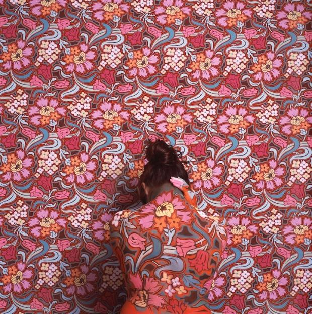 Women Artists Yin Yang