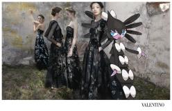 pokemon&fashion chicquero