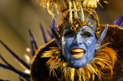 Brazilian Carnival carnaval chicquero 4
