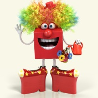Happy Meal going nuts!