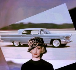 fashion and cars 1950s john rawlings chicquero