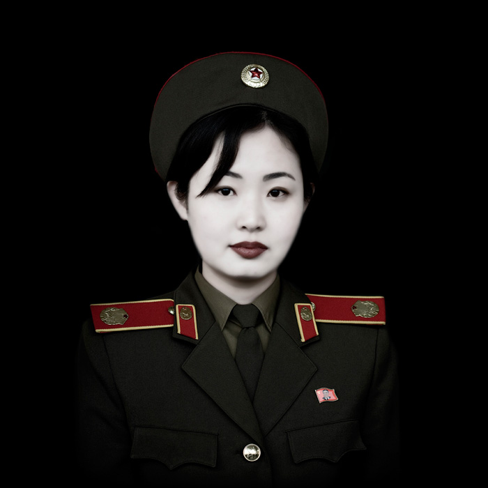 International Women's Day  north korea