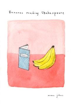 banana chicquero