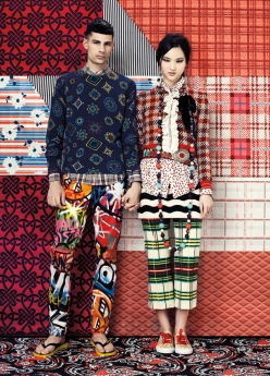 fashion prints patterns - emily shur - chicquero 1