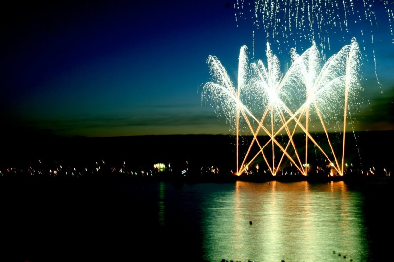 fireworks photography - new years 2013 - chicquero - 10