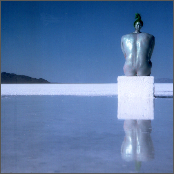 Jean Paul Bourdier - Painted bodies landspace photography - Chicquero Arts - 28