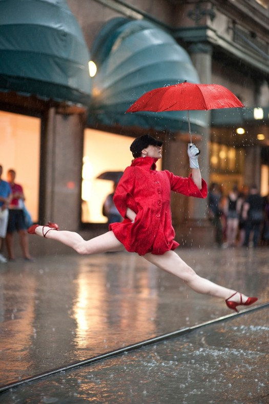 Dancers-Among-Us- chicquero photography - dance at-Macys-Annmaria-Mazzini