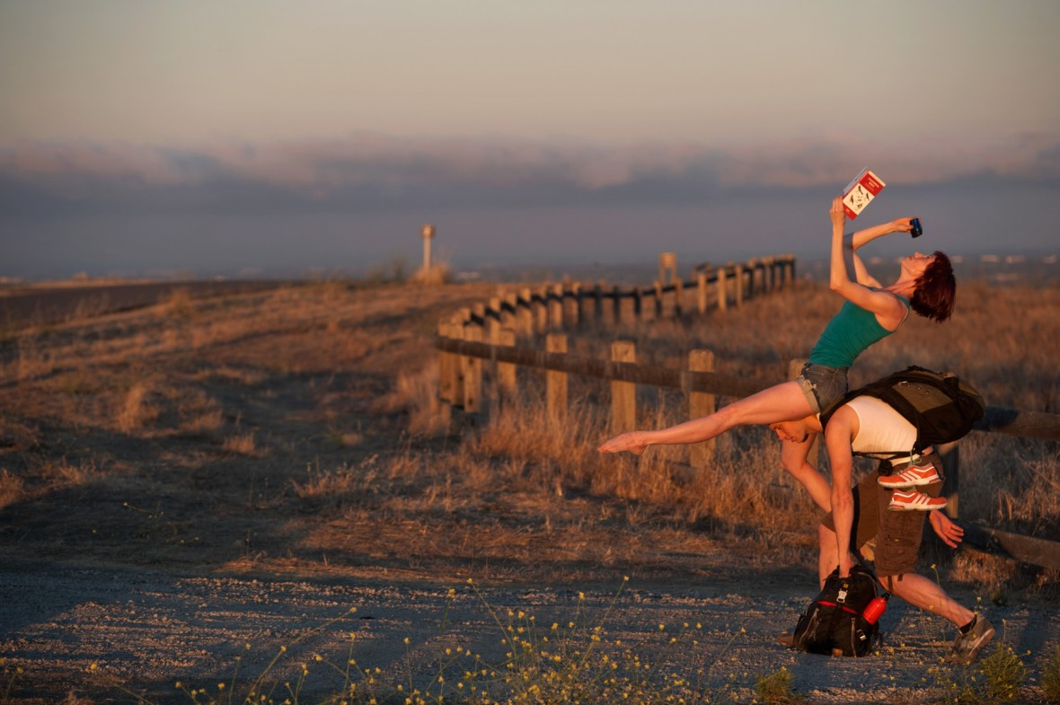 Dancers-Among-Us- chicquero photography - dance birdwatching-at-Stanford-University-Ryan-Smith-and-Wendy-Rein
