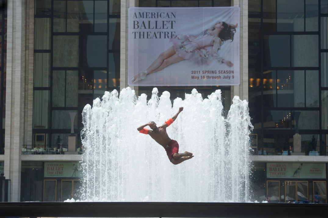 Dancers-Among-Us- chicquero photography - dance in-Lincoln-Center-Jermaine-Terry
