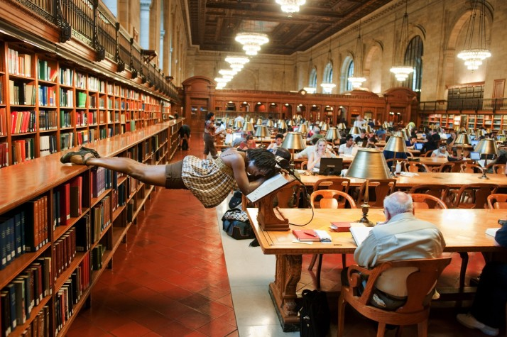 Dancers-Among-Us- chicquero photography - dance in-NY-Public-Library-Michelle-Fleet91