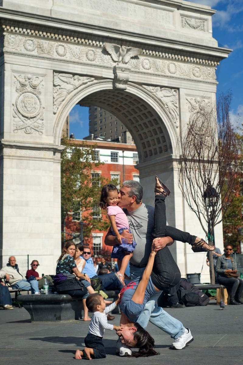 Dancers-Among-Us- chicquero photography - dance in-Washington-Square-Jorge-Torres