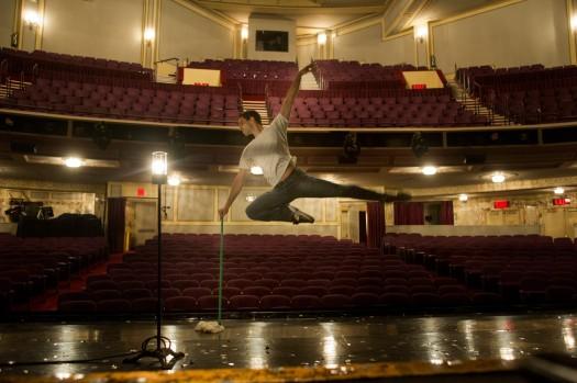 Dancers-Among-Us- chicquero photography - dance on-Broadway-MIkey-Cusumano