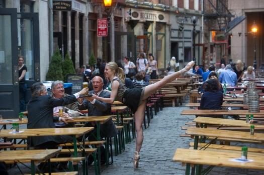 Dancers-Among-Us  chicquero photography - dance -Stone-Street-Michelle-Joy