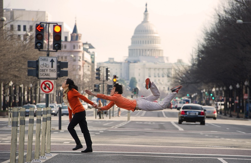 dancers among us! Dance photography Everywhere