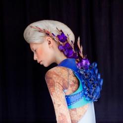 madame peripetie dream sequence - chicquero arts fashion - 02