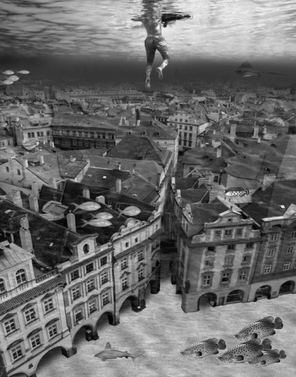 Thomas barbey surreal photography - chicquero -  (18)