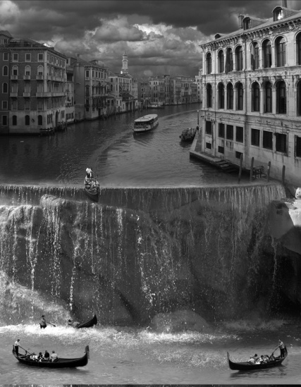 Thomas barbey surreal photography - chicquero -  (3)
