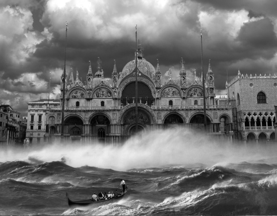 Thomas barbey surreal photography - chicquero -  (7)