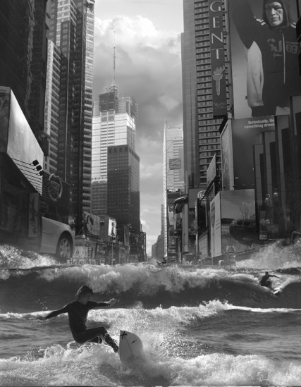 Thomas barbey surreal photography - chicquero -  (9)